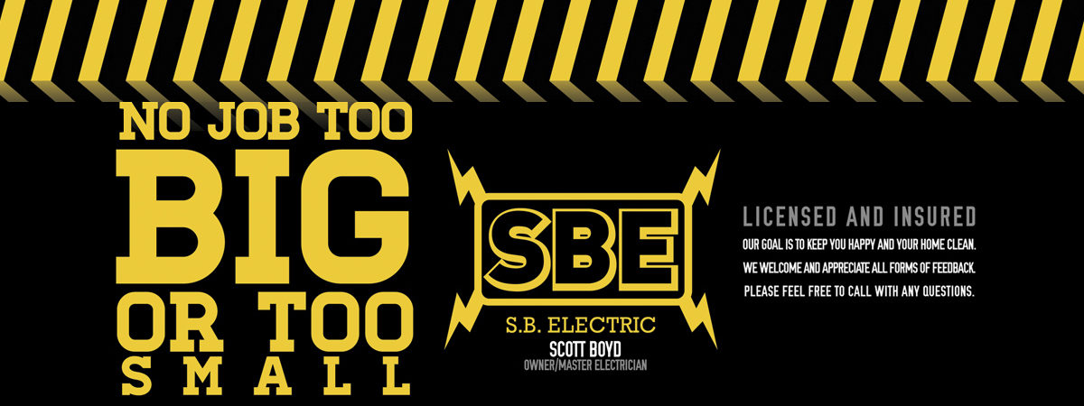 S.B. ELECTRIC, LLC